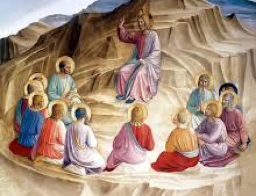 ¿FRACASO ABSOLUTO?  (Jn 14, 1-12)