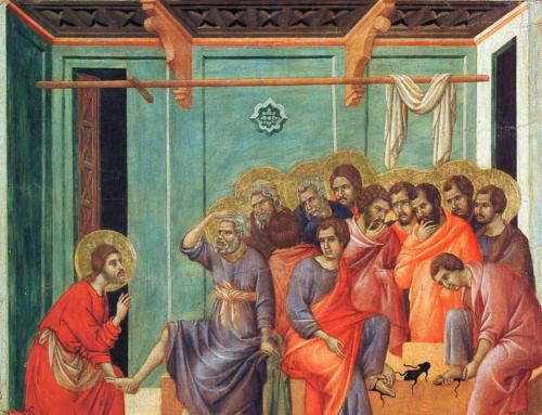 CORPUS CHRISTI: EXCESO Y COMUNIÓN